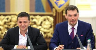 Ukraine government announces large-scale privatizations, threatening mass layoffs