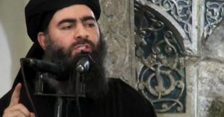 The murder of Baghdadi and Washington's crisis in the Middle East