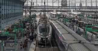 SNCF : les billets remboursés à 100%, les prévisions du trafic pour ce lundi