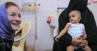 With Yemen on the Brink of Collapse, a Call for an End to the Horrors