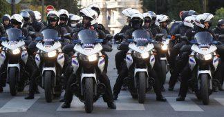 Poursuivi pour «outrage et rébellion», le policier Gilet jaune est suspendu de son service