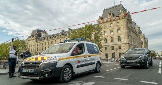 Un rassemblement de soutien au tueur de la préfecture de police de Paris interdit à Gonesse