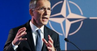 Stoltenberg: NATO focused on de-escalation of tension, prevention of incidents in Eastern Mediterranean