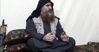 Abu Bakr al-Baghdadi and the forgotten history of Iraq