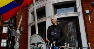 Director of Spanish security company that spied on Julian Assange arrested