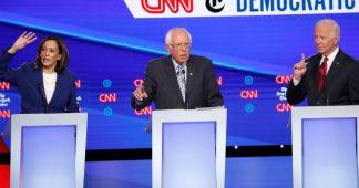 Bernie Sanders Is Back