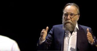 Bernard-Henri Lévy vs. Aleksandr Dugin – Nexus Symposium 21 September 2019, Amsterdam
