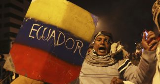 Equador: First great victory against the IMF