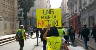 Acte 47 : nouveau samedi de mobilisation des Gilets jaunes