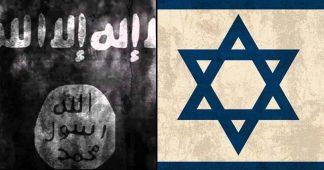 Al-Baghdadi and ISIS : Real or Fake Terrorists?