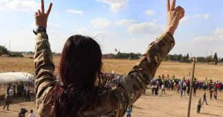Turkish attack on Syria endangers a remarkable democratic experiment by the Kurds