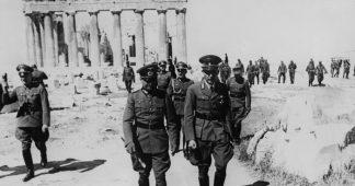 Nazis' stolen 'loan' from Greek bank: Will Germany pay it back?