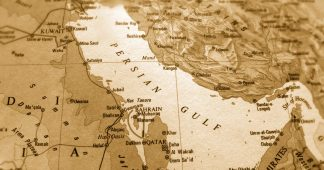 Russia to present own Persian Gulf security doctrine till yearend
