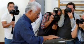 Leftists Expected to Win Without Majority in Portugal Elections
