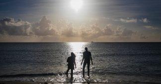 The World's Oceans Are in Danger
