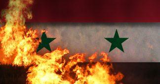 """3ème Forum de Chisinau. 21/09/2019 – Table ronde """"La Syrie en flammes"""""""