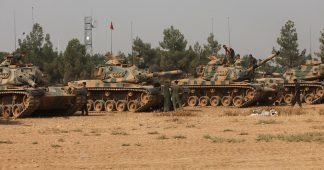 A Neocon conspiracy to create chaos? Turkey underestimates Kurds