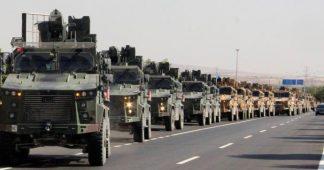 Turkey's Endgame in Syria