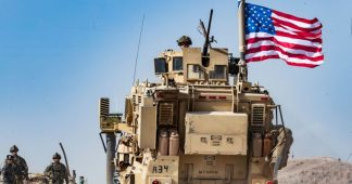US Forces Will Not Likely Withdraw from Syria this Year. The Kurds Remain the Biggest Losers