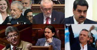Bolivie : la gauche latino-américaine et européenne dénonce un «coup d'Etat» contre Evo Morales