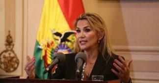 Bolivie : les élections sont annoncées, le coup d'État s'institutionnalise