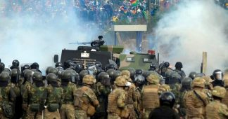 5 paysans pro-Morales tués, Añez menace son prédécesseur de poursuites