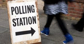 La géopolitique de l'élection britannique