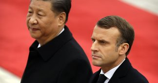 China, France to sign climate agreement