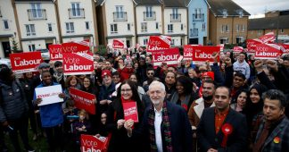 Second referendum policy is likely to make Labour's 'Manifesto of Hope' end in tears