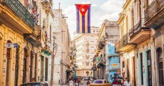 UN Overwhelmingly Votes in Favor of Resolution Ending US Blockade Against Cuba