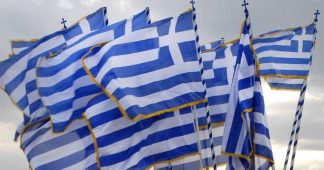 Greece and the Struggle for Freedom