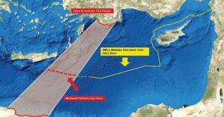Accord turco-libyen: Athènes expulse l'ambassadeur libyen