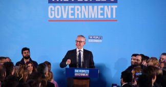 Gove pays special thanks to Britain's Jews