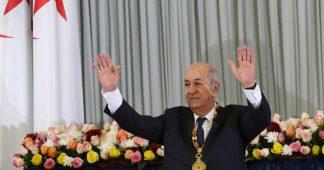 Algerian president convenes security meeting as Ankara readies to send troops to Libya