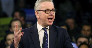 No case for new Scottish independence vote if UK exit poll right: Gove