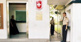 Sri Lanka – Swiss embassy 'abduction' drama: An elaborate charade to discredit a new government?