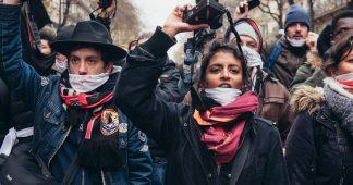 Manif du 5 décembre : de trop nombreux cas de violences policières contre la presse