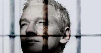 Appel à l'archevêque de Canterbury pour la libération de Julian Assange