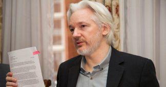 Elevons notre voix pour Assange: un appel des journalistes du monde entier en faveur de Julian Assange