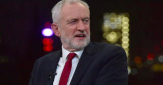 Le contrat sur Corbyn