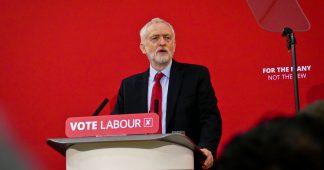 US & UK Military-Intelligence Apparatus Deploy Media Smears Against Corbyn