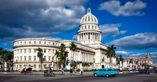 Cuba found to be the most sustainably developed country in the world, new research finds