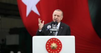 Erdogan: Turkey will increase military support to GNA if needed