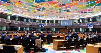 Eurogroup: A ruthless gang