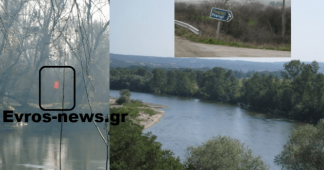 Turkish soldiers raise flag on Greek islet in Evros river to provoke incident
