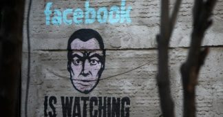 Break Facebook's dominance, German data czar urges