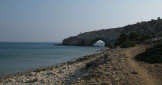 Devils in details: Could Turkey grab a Greek island?