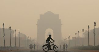 'Better kill them with explosives!' India's Supreme Court says air pollution turned New Delhi into a 'gas chamber'