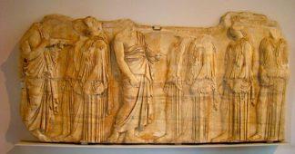 Pékin souhaite le retour à Athènes des frises du Parthénon exposée à Londres