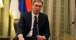 Vucic: We are ready to discuss compromise solution